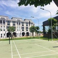 Bán nhà biệt thự chợ Bình Chánh 1,79 tỷ, 1 trệt 2 lầu, có sổ hồng riêng