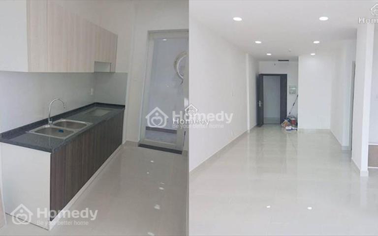 Cho thuê căn hộ giá rẻ 8X Đầm Sen, 6,5 triệu/tháng, diện tích 50m2, full nội thất
