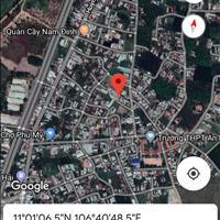 Bán đất chợ Phú Mỹ, thành phố Thủ Dầu Một, Bình Dương