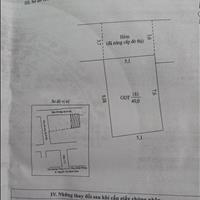 Bán gấp nền hẻm 112 Nguyễn Thị Minh Khai phường An Lạc cách chợ An Lạc 150m