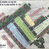 Mở bán dự án siêu hot khu dân cư đường số 8 Linh Xuân Thủ Đức, chỉ từ 39 triệu/m2
