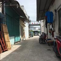 Bán nhà cấp 4 mặt tiền hẻm Nguyễn Ảnh Thủ, Trung Chánh, 4x13m, 52m2, sổ riêng, bán giá 970 triệu