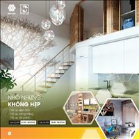 Với chỉ 1 tỷ sở hữu ngay căn hộ nằm ngay tại trung tâm Hà Nội, full nội thất, chiết khấu 2%