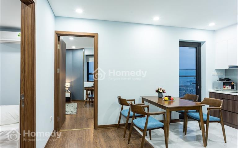 Bán căn hộ khách sạn Wyndham Hạ Long – 2 phòng ngủ, full đồ - giá thương lượng