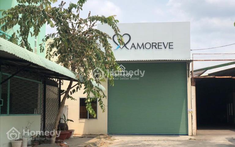 Cho thuê kho xưởng tại phường 7, thành phố Bến Tre, tỉnh Bến Tre
