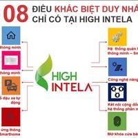 Căn hộ thông minh High Intela (Quận 8) - Mặt tiền Võ Văn Kiệt - Vành Đai 2