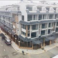 Bán căn góc 3 mặt thoáng khu nhà liền kề Minori Village, 67A Trương Định, Hai Bà Trưng, Hà Nội