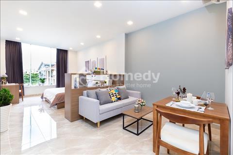 Cho thuê căn hộ mini Ban Công, Đầy Đủ Nội Thất, Máy Giặt Riêng 𝗤uận 𝟳 giá chỉ từ 𝟰𝗧𝗥