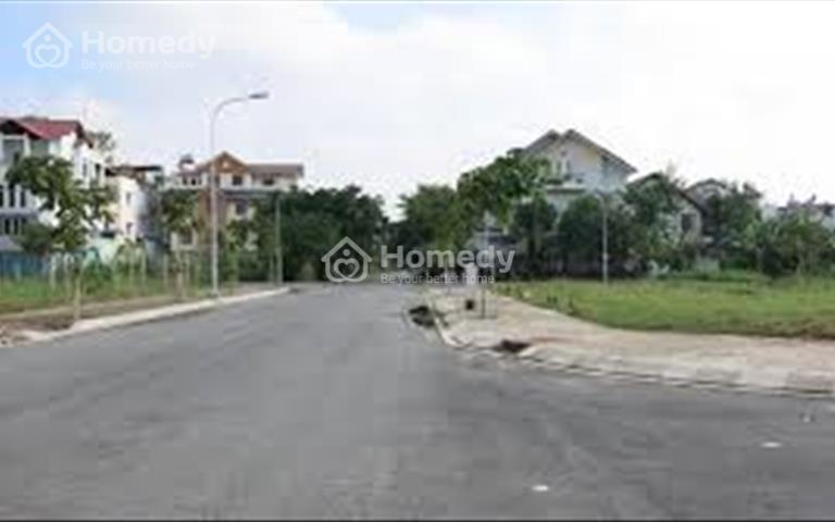 Cần tiền mua nhà, bán gấp đất mặt tiền DT830 khu Tân Đức