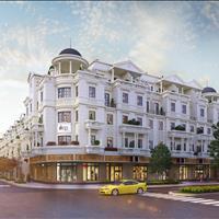 Nhà phố kinh doanh Phước Bình Home mặt tiền Tạ Quang Bửu chỉ 8 tỷ/căn