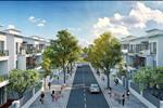 Chủ đầu tư công ty Lê Hồng Phong cam kết bàn giao đúng tiến độ hệ thống cơ sở hạ tầng, đường nội khu đã được hoàn thiện, không gian cây xanh, đèn đường dọc 2 bên đường, đường nước ngầm và đường điện đã hoàn thiện.