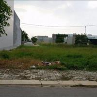 Bán đất thổ cư ngay chợ Bình Chánh giá 490 triệu, xây dựng tự do, sổ hồng nhận sau công chứng