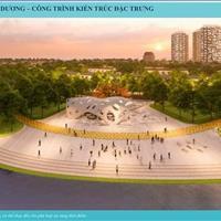 Biệt thự đã bao gồm xây thô 3 tầng, giá chủ đầu tư 23.5 triệu/m2 - Khu đô thị Ecopark Hải Dương