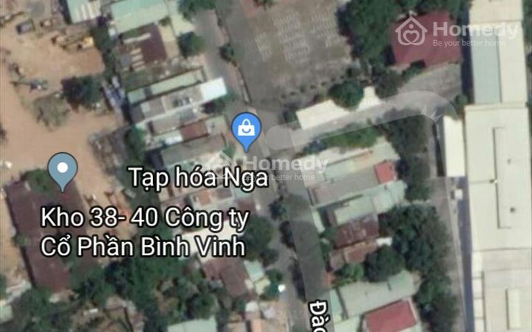 Bán gấp 1 lô đất mặt tiền đường Đào Sư Tích, Hòa Minh, Liên Chiểu, giá 3,7 tỷ - có sổ hồng