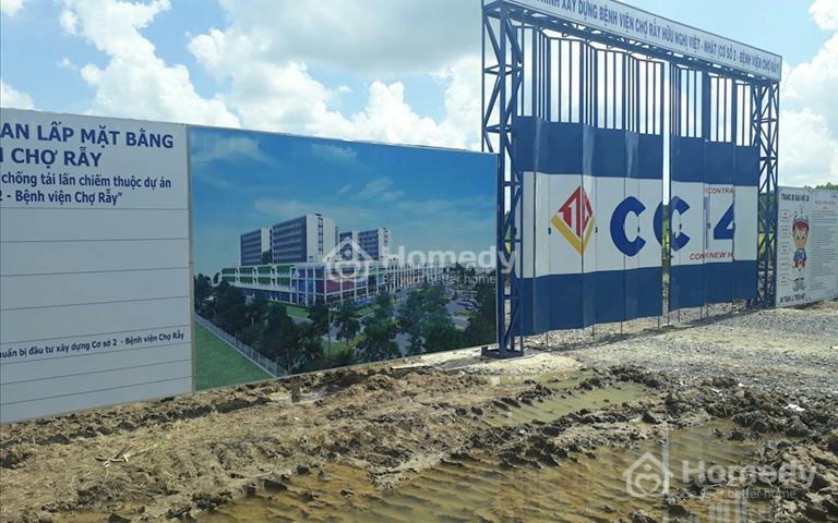 Bật mí về dự án siêu hot khu vực Tây Sài Gòn - Khu dân cư Đầm Sen mới - Giá chỉ từ 10 triệu/m2