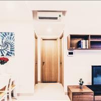 Bán căn hộ 1 phòng ngủ tháp A đầy đủ tiện nghi River Gate - Novaland Quận 4, giá 3.65 tỷ