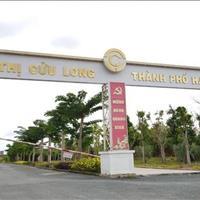 Bán nền khu dân cư Cửu Long gần trung tâm - giá nét đầu tư