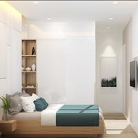 Khu căn hộ High Intela (Auris City) mặt tiền Võ Văn Kiệt, quận 8