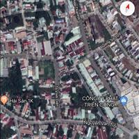 Bán đất, phường Hiệp Thành, Thủ Dầu Một, Bình Dương