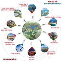 Nhận giữ chỗ siêu dự án Sun Phoenix Complex trung tâm Điện Bàn