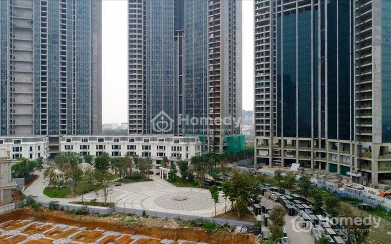 Bán căn Duplex view sông Hồng đẹp nhất tòa S1 Sunshine City, 173.9m2, 3 phòng ngủ 7 tỷ