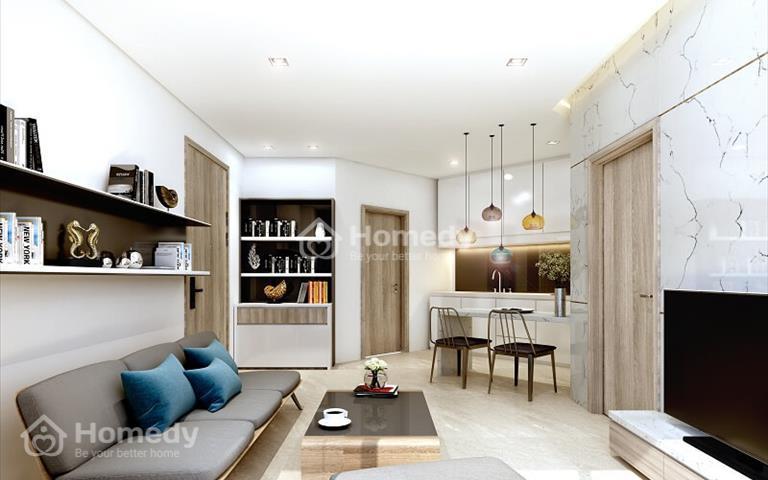 Bán rẻ căn hộ 5 sao, 1 PN Scenia Bay Nha Trang, sổ đỏ vĩnh viễn, giao full nội thất, chính chủ