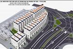 ShopHouse Loong Toong là một trong những dự án sở hữu vị trí vàng của chủ đầu tư Công ty CP Xe Khách Hạ long, khi nằm ở ngã tư Long Thoong, Cao Thắng ngay trung tâm thành phố Hạ Long.