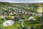 Dự án Sun Plaza Grand World  - ảnh tổng quan - 1