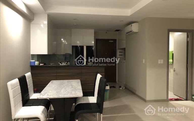 Chuyên cho thuê căn hộ Gold View Quận 4, 346 Bến Vân Đồn, giá chỉ từ 15 -  22 triệu/tháng