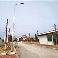 Bán 2 suất ngoại giao, khu đô thị mới Yên Trung Thụy Hòa, Yên Phong - Giá đẹp chủ đầu tư