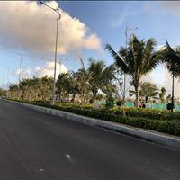 Bán gấp lô đất Shophouse ODV29-02, 108m2, vị trí đẹp, trung tâm Lux City Quy Nhơn, chỉ 1,87 tỷ