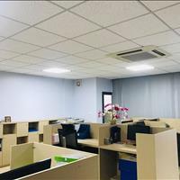 Cho thuê văn phòng Thanh Xuân, 93m2, 15.8tr/tháng thông sàn, full tiện ích, mặt  Cù Chính Lan