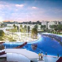 Cần bán nền shophouse FLC Quy Nhơn, view công viên, gần hồ bơi, giá 1,86 tỷ, đã bao gồm cọc móng