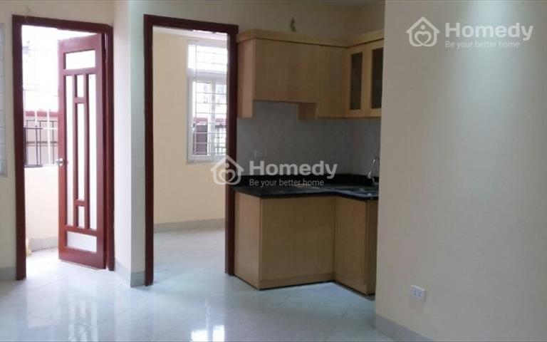 Chủ đầu tư bán chung cư Lê Duẩn - Hồ Ba Mẫu 400 triệu - 850 triệu - 950 triệu/căn, thoáng mát
