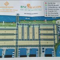 Siêu dự án BNC Dragon bán block đẹp nhất trục 16m, 90m2 chỉ 1,2 tỷ