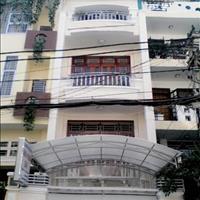 Bán nhà mặt tiền đường Bà Hạt, quận 10, giá 15 tỷ