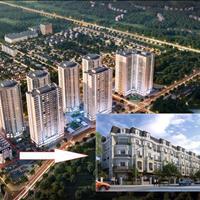 Dự án Mipec City View - Kiến Hưng- Hà Đông - Hà Nội