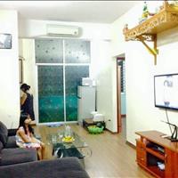 Cho thuê căn chung cư Đặng Xá đầy đủ đồ 2 phòng ngủ giá 4 triệu/tháng