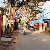 Đất ngay trung tâm thành phố Huế, kiệt ô tô Duy Tân, khổ 60m2 nở hậu