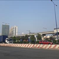 Bán đất mặt tiền đường Ngô Chí Quốc có hỗ trợ 70%