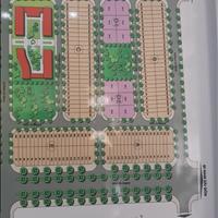 Bán gấp nền đất khu dân cư ADC quận 7, 332,5m2 giá 48 triệu/m2