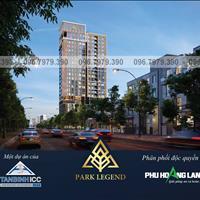 Park Legend căn hộ view sân bay - vị trí tốt nhất Hoàng Văn Thụ - còn 2 căn giá gốc chủ đầu tư