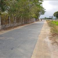 Đất thổ cư mặt tiền đường nhựa Trung Thành Nam, giá 435 triệu/107m2