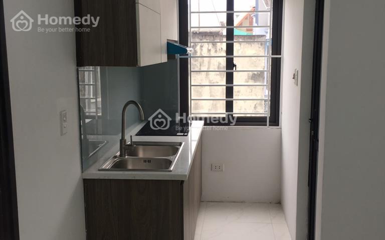 Mở bán chung cư mini Yên Hòa, Cầu Giấy, giá rẻ hơn 600 triệu, nhận nhà ở ngay