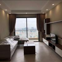Cho thuê căn hộ Bình Minh, Quận 2, 108m2, 3 phòng ngủ, 9 triệu/tháng