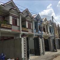 Cần bán nhà mặt tiền An Phú Tây, Bình Chánh, sổ hồng riêng