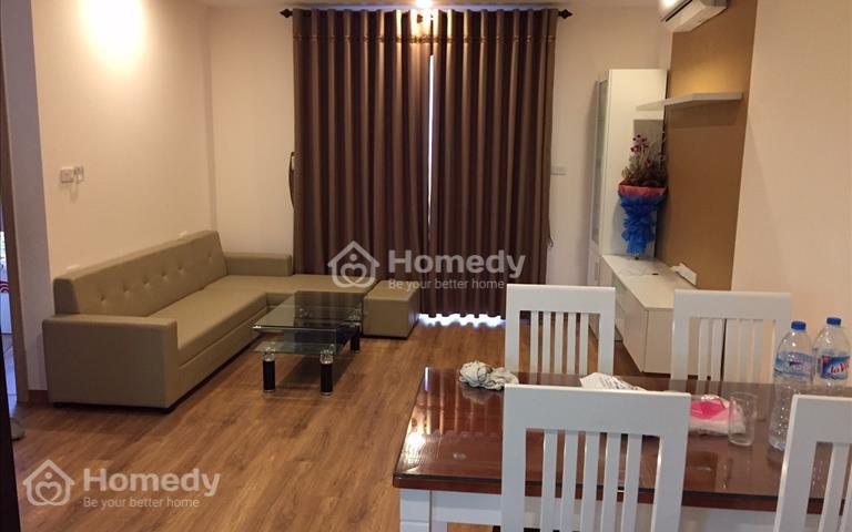 Cho thuê chung cư Viglacera Bắc Ninh 2-3 phòng ngủ, 8 - 10 triệu/tháng, nội thất cao cấp, ở ngay
