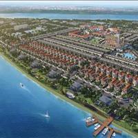 Đầu tư sinh lời 30% giá trị khu biệt thự ven sông hàng đầu Cần Thơ Eco Villas nhận giữ chỗ 50tr/nền