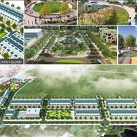 Cơ hội đầu tư đợt đầu dự án đẹp thành phố Bắc Giang giá chỉ 8 triệu/m2, 3 tháng nhận sổ