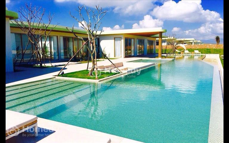 Mở bán 300 căn Condotel mặt tiền An Dương Vương, view biển Quy Nhơn, giá chỉ 1 tỷ, chiết khấu 18%